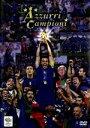 【中古】 2006FIFA ワールドカップオフィシャルDVD イタリア代表 チャンピオンへの軌跡 /(サッカー) 【中古】afb