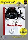【中古】 Tourist Trophy ツーリスト・トロフィー PS2 the Best(再販) /PS2 【中古】afb