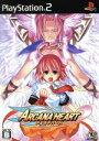 【中古】 アルカナハート /PS2 【中古】afb