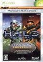 【中古】 Halo ヒストリーパック Xboxプラチナコレクション /Xbox 【中古】afb