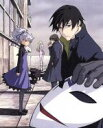 【中古】 DARKER THAN BLACK?黒の契約者?BOX(Blu?ray Disc) /BO
