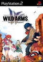 【中古】 WILD ARMS the Vth Vanguard /PS2 【中古】afb