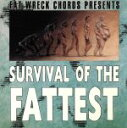 其它 - 【中古】 【輸入盤】SURVIVAL OF THE FATTEST FAT MUSIC VOLUME TWO /(オムニバス) 【中古】afb