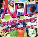 【中古】 ALL SINGLeeeeS〜&New Begin...
