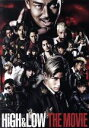 【中古】 HiGH & LOW THE MOVIE <通常版>(Blu-ray Disc) /AKIRA(EXILE),EXILE TAKAHIRO,黒木啓司 【中古】afb