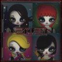 【中古】 【輸入盤】2NE1 THE SECOND MINI ALBUM /2NE1 【中古】afb