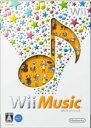 【中古】 Wii Music /Wii 【中古】afb