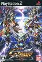 【中古】 SDガンダム Gジェネレーション ウォーズ /PS2 【中古】afb