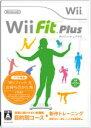 【中古】 【ソフト単品】Wii Fit Plus /Wii 【中古】afb