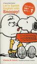 【中古】 スヌーピーと英語で話そう! /チャールズ・M.シュルツ(著者),谷川俊太郎(訳者) 【中古】afb
