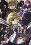 【中古】 Fate/stay night(4) ミッシィC/アンソロジー(著者) 【中古】afb