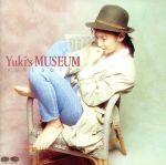 【中古】 YUKI′S MUSEUM /<strong>斉藤由貴</strong> 【中古】afb