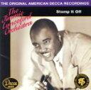 Swing, Big Band - 【中古】 ストンプ・イット・オフ〜ジミー・ランスフォード1934−35 /ジミー・ランスフォード 【中古】afb