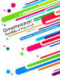 【中古】 Dreamweaver Web標準レイアウトブック Ver.8対応 /外間かおり【著】 【中古】afb