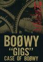 """ショッピングboowy 【中古】 BOOWY """"GIGS"""" CASE1+2 /芸術・芸能・エンタメ・アート(その他) 【中古】afb"""