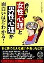 【中古】 この一冊で女性心理と男性心理が面白いほどわかる! /おもしろ心理学会【編】 【中古】afb