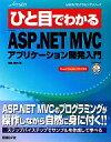 【中古】 ひと目でわかるMicrosoft ASP.NET MVCアプリケーション開発入門 MSDNプログラミングシリーズ/増田智明【著】 【中古】afb