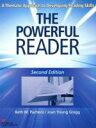 【中古】 The powerful reader A thematic /ジョーン・ヤング・グレッグ(著者),ベス・M.パチェコ(著者) 【中古】afb