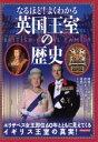 【中古】 なるほど!よくわかる英国王室の歴史 /歴史・地理(その他) 【中古】afb