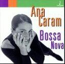 【中古】 【輸入盤】BOSSA NOVA /アナ・カラン 【中古】afb