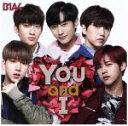 【中古】 You and I(初回限定盤A)(DVD付) /B1A4 【中古】afb