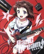 【中古】 BanG Dream! Vol.1(Blu−ray Disc) /ISSEN(原作、アニメーション制作)愛美(戸山香澄)大塚紗英(花園たえ)西本りみ 【中古】afb