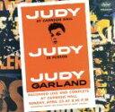 其它 - 【中古】 【輸入盤】JUDY AT CARNEGIE HALL /ジュディ・ガーランド 【中古】afb