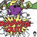 【中古】 Dynamite out /東京事変 【中古】afb