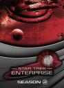 【中古】 スター トレック エンタープライズ DVDコンプリート シーズン2 コレクターズ ボックス /スコット バクラ,ジョリーン ブレイロック,コナー トリニア 【中古】afb