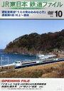 【中古】 JR東日本 鉄道ファイル Vol.10 /(鉄道) 【中古】afb