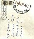 【中古】 ゾディアック ディレクターズカット(Blu−ray Disc) /ジェイク・ギレンホール,マーク・ラファロ,デヴィッド...