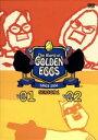 """The World of GOLDEN EGGS """"SEASON 1"""" DVD−BOX /(アニメーション) afb"""