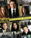 【中古】 WITHOUT A TRACE/FBI失踪者を追え!<フォース>セット2 /アンソニー ラパリア,ポピー モンゴメリー,マリアンヌ ジャン=バプティスト 【中古】afb