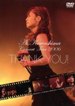 【中古】 Concert Tour2006〜サンキュー!〜 /川嶋あい 【中古】afb