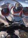 【中古】 GR−GIANT ROBO−プラチナセット【DVD+CD+