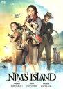 【中古】 NIM`S ISLAND(幸せの1ページ) /アビゲイル・ブレスリン,ジョディ・フォスター