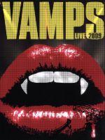【中古】 VAMPS LIVE 2009(初回限定版) /VAMPS 【中古】afb