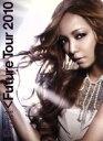 【中古】 namie amuro PAST<FUTURE tour 2010 /安室奈美恵 【中古】afb