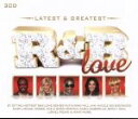 Other - 【中古】 【輸入盤】LATEST&GREATEST R&B LOVE /(オムニバス) 【中古】afb
