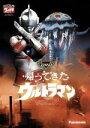 【中古】 DVD帰ってきたウルトラマン Vol.7 /団次郎...