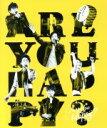 【中古】 ARASHI LIVE TOUR 2016−2017 Are You Happy?(通常版)(Blu−ray Disc) /嵐 【中古】afb