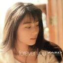 【中古】 forever you /ZARD 【中古】afb...
