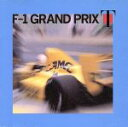 【中古】 F−1 GRAND PRIX /T−SQUARE,T−SQUARE/THE SQUARE 【中古】afb