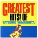 【中古】 GREATEST HITS! OF TATSURO YAMASHITA /山下達郎 【中古】afb