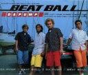【中古】 BEAT BALL /DA PUMP 【中古】afb