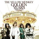 【中古】 GOLDEN YEARS Singles 1996−2001 /THE YELLOW MONKEY 【中古】afb