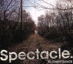 【中古】 Spectacle. /DAISHI DANCE 【中古】afb