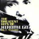 【中古】 THE GREATEST HITS OF HIROMI GO VOL.III−SELECTION− /郷ひろみ 【中古】afb