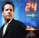 【中古】 24−TWENTY FOUR−シーズンIV DVDコレクターズBOX /キーファー・サザーランド 【中古】afb
