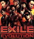 【中古】 EXILE EVOLUTION(初回盤)(CD+2...